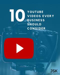Youtube Blog Graphic