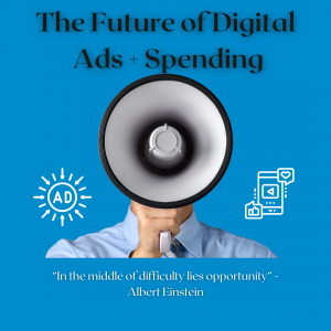 The future of Digital Ads - Spending